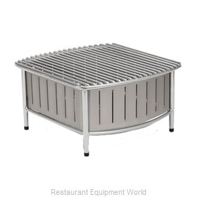 Vollrath 4667480 Grill Stove, Tabletop