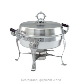 Vollrath 46860 6 Qt. Capacity Round Chafer