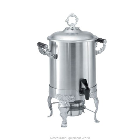 Vollrath 46884 Coffee Chafer Urn (Magnified)