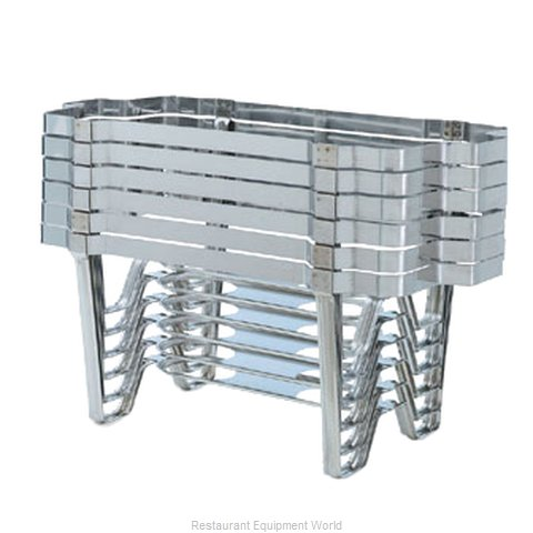 Vollrath 46885 Stackable Chafer Rack