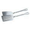 Volteador/Pala, Ranurado(a), Acero Inoxidable <br><span class=fgrey12>(Vollrath 46934 Turner, Slotted, Stainless Steel)</span>