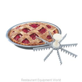 Vollrath 47052 Pie / Cake Marker
