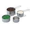 Taza Medidora, Plástico <br><span class=fgrey12>(Vollrath 47119 Measuring Cups)</span>