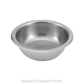 Vollrath 47536 Bowl, Soup, Metal