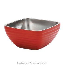 Vollrath 4761955 Serving Bowl, Double-Wall
