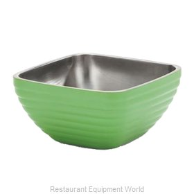 Vollrath 4763535 Serving Bowl, Double-Wall