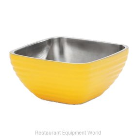 Vollrath 4763745 Serving Bowl, Double-Wall