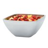 Vollrath 47675 Square Plain Double-Wall Insulated Bowl