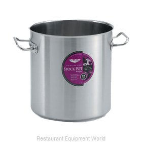Vollrath 47721 Induction Stock Pot