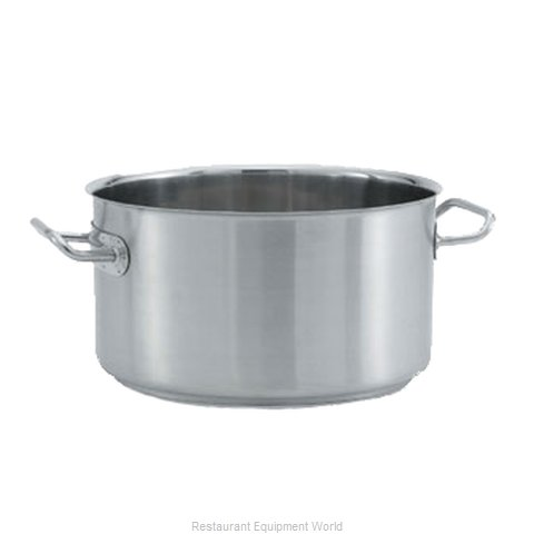 Vollrath 47730 Induction Sauce Pot (Magnified)