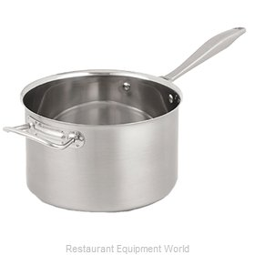 Vollrath 47743 Induction Sauce Pan