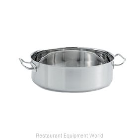 Vollrath 47762 Induction Brazier Pan