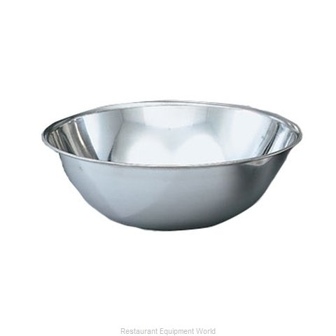 Vollrath 47930 Mixing Bowl, Metal (Magnified)