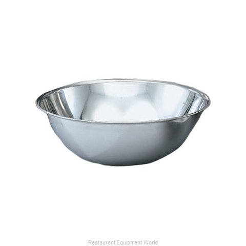 Vollrath 47934 Mixing Bowl, Metal (Magnified)