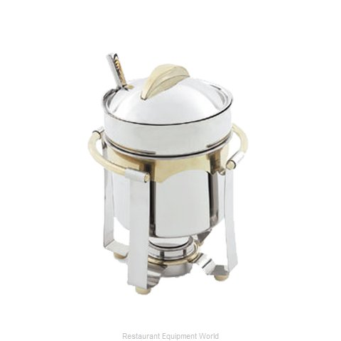 Vollrath 48327 Soup Chafer Marmite (Magnified)
