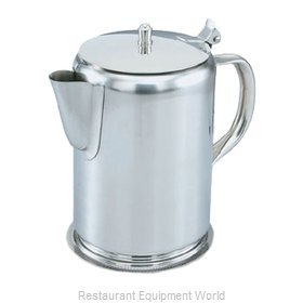 Vollrath 48365 Coffee Pot/Teapot, Metal