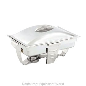 Vollrath 49520 9 Qt. Capacity Rectangular Chafer