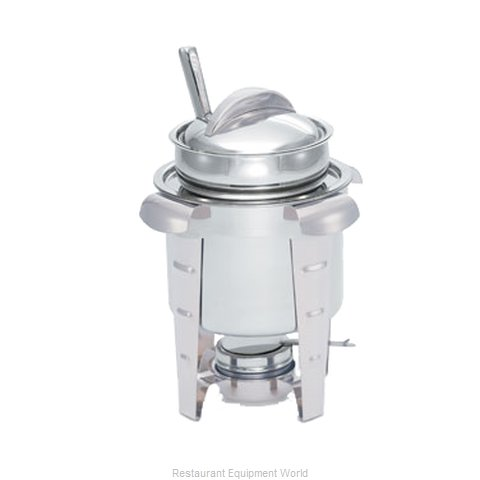 Vollrath 49523 Soup Chafer Marmite (Magnified)