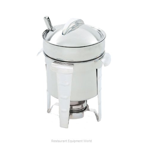 Vollrath 49524 Soup Chafer Marmite (Magnified)