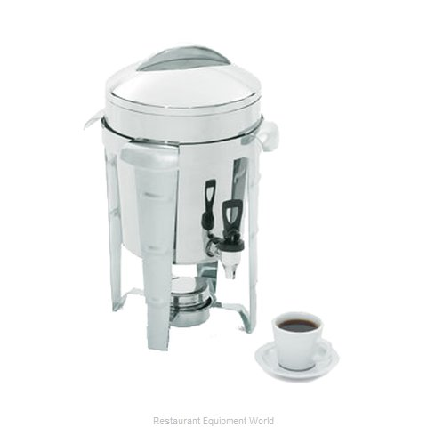Vollrath 49525 Coffee Chafer Urn Beverage Urn