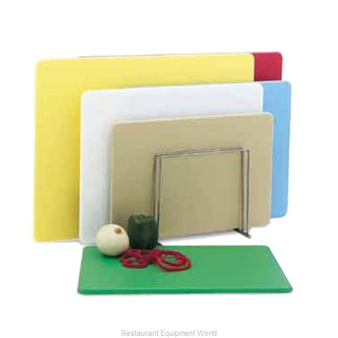 Vollrath 5200311 Cutting Board, Plastic