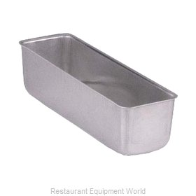 Vollrath 5216 Loaf Pan