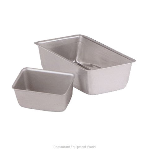 Vollrath 5431 Loaf Pan (Magnified)