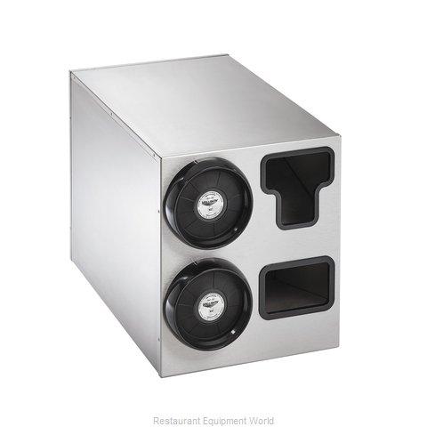 Vollrath 58832 Cup Dispensers, Countertop