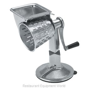 Vollrath 6003 Food Cutter, Manual