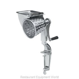 Vollrath 6004 Food Cutter, Manual