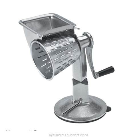 Vollrath 6005 Food Cutter, Manual