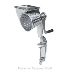 Vollrath 6006 Food Cutter, Manual
