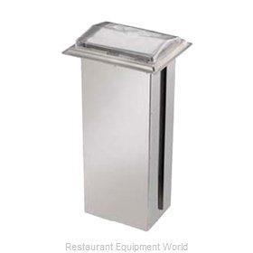 Vollrath 6535-13 Paper Napkin Dispenser
