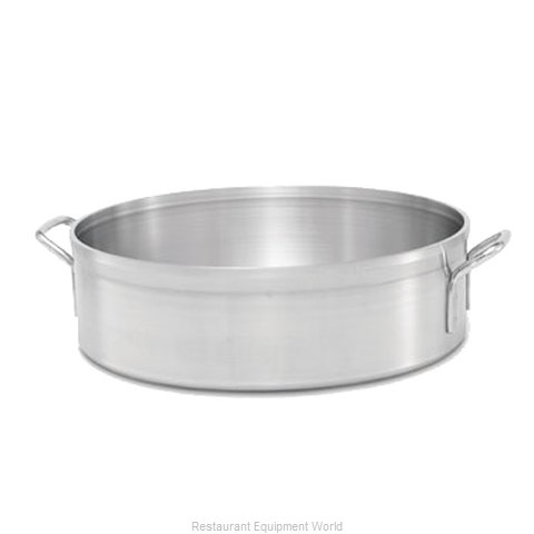 Vollrath 68224 Brazier Pan (Magnified)