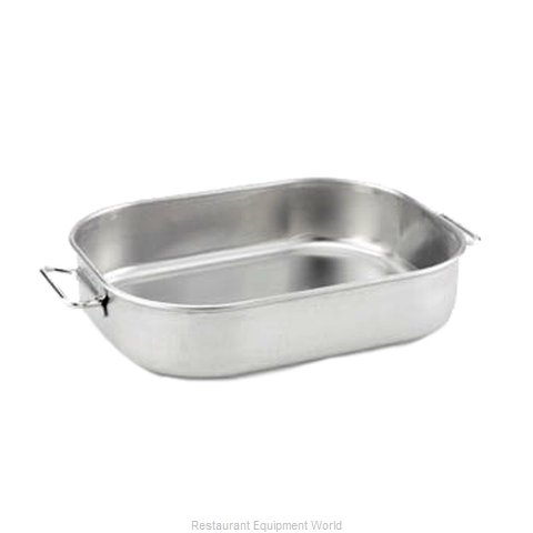 Vollrath 68253 Roasting Pan (Magnified)