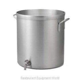 Vollrath 68701 Stock Pot with Faucet