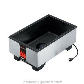 Vollrath 71001 Food Pan Warmer, Countertop