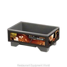 Vollrath 720200002 Food Pan Warmer/Rethermalizer, Countertop