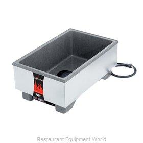 Vollrath 72023 Food Pan Warmer/Rethermalizer, Countertop