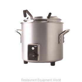 Vollrath 7217210 Food Pan Warmer/Rethermalizer, Countertop