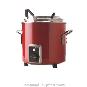 Vollrath 7217255 Food Pan Warmer/Rethermalizer, Countertop