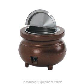 Vollrath 72176 Food Pan Warmer/Rethermalizer, Countertop