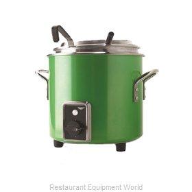 Vollrath 7217735 Food Pan Warmer/Rethermalizer, Countertop