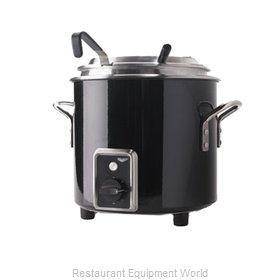 Vollrath 7217760 Food Pan Warmer/Rethermalizer, Countertop