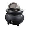 Retermalizador Calentador de Alimentos, Para Encimera <br><span class=fgrey12>(Vollrath 72180 Food Pan Warmer/Rethermalizer, Countertop)</span>