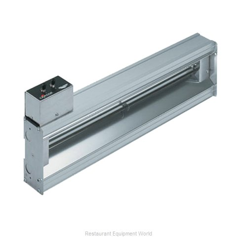 Vollrath 72732 Heat Lamp, Strip Type