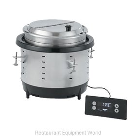 Vollrath 741101D Induction Cooker Rethermalizer, Built-In / Drop-In