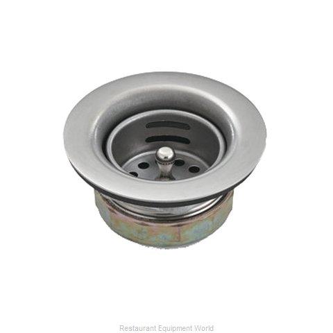 Vollrath 7466 Drain, Sink Basket / Strainer