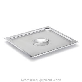 Vollrath 75110 Steam Table Pan Cover, Stainless Steel