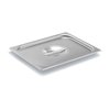 Vollrath 75120 Steam Table Pan Cover, Stainless Steel